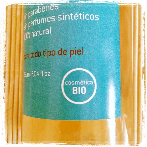 Sello propio Cosmética bio Magnolia Cosmetics, cosmética ecológica o 100% natural?