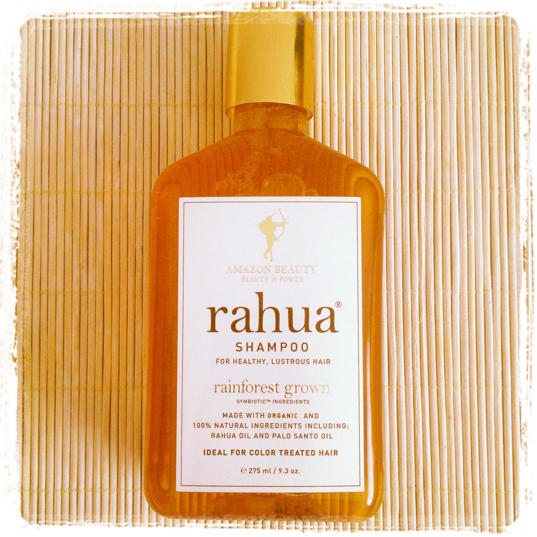 Champú Rahua, cosmética ecológica, ingredientes orgánicos, certificado Bio, Palo Santo