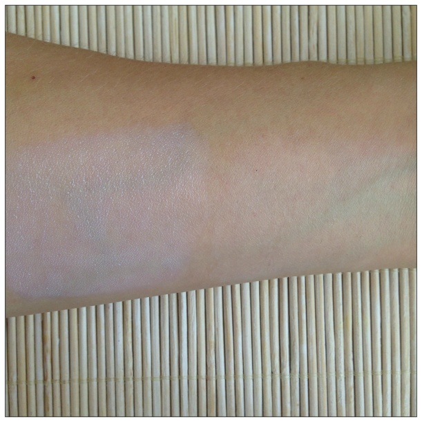 Swatches solares minerales BIO SPF15 BioSolis vs Green People